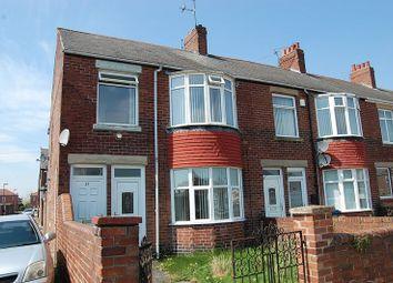 Thumbnail 2 bed flat for sale in Weardale Avenue, Walker, Newcastle Upon Tyne