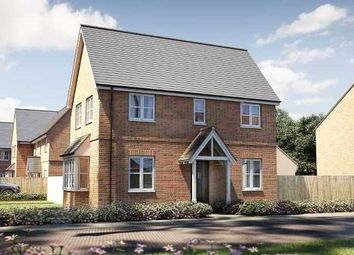 Thumbnail 3 bed detached house for sale in Sandhurst Gardens, High Street, Sandhurst