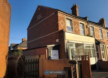 Thumbnail 2 bed flat to rent in Buddle Lane, Exeter