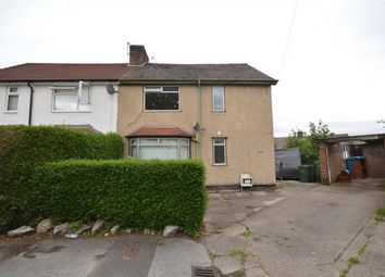 Thumbnail 3 bed semi-detached house for sale in Parkside Road, Bebington, Merseyside