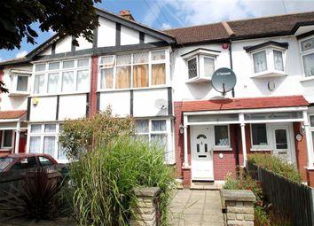 Thumbnail 3 bedroom terraced house for sale in Rolls Park Avenue, London