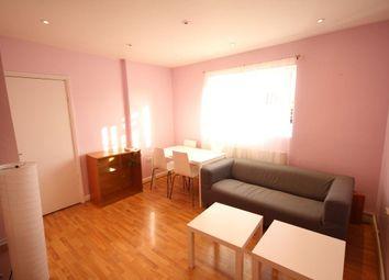 Thumbnail 1 bed flat to rent in North Circular Rd, Wembley