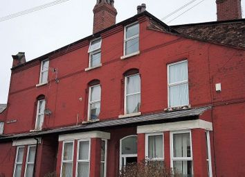 Thumbnail 1 bed flat to rent in Ramilies Road, Allerton, Liverpool