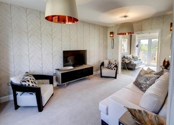 4 bed detached house for sale in Broomhouse Drive, Uddingston, Glasgow G71