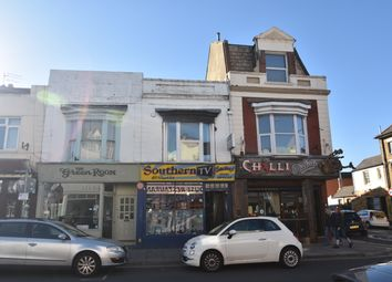 Thumbnail 3 bedroom flat to rent in Albert Road, Southsea, Hampshire