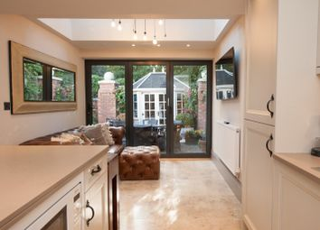 Thumbnail 3 bed detached house for sale in Belwell Lane, Four Oaks, Sutton Coldfield