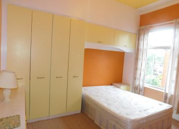Thumbnail 8 bed shared accommodation to rent in Gore Avenue, Salford