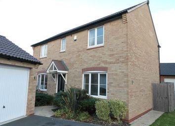 Thumbnail 4 bed detached house for sale in Battle Close, Newton, Nottingham, Nottinghamshire