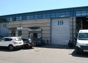 Thumbnail Light industrial to let in Unit 19 Brook Industrial Estate, Springfield Road, Hayes