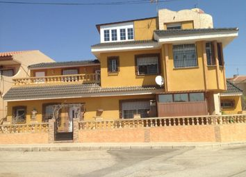 Thumbnail 5 bed villa for sale in Santa Ana, Murcia, Spain