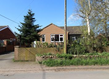 Thumbnail 2 bed detached bungalow for sale in Grange Terrace, Melmerby, Ripon