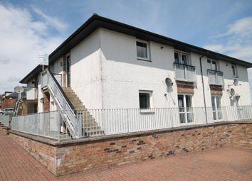 Thumbnail 2 bed flat to rent in Old School Wynd, Ochiltree, Cumnock