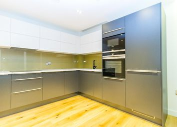 Thumbnail 1 bed flat to rent in Monck Street, Westminster