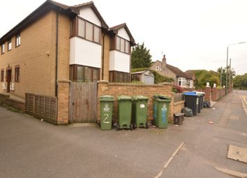 Thumbnail 1 bed flat to rent in Slade Green Road, Erith