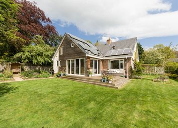 Thumbnail 5 bed detached house for sale in Morningside, Corbridge, Northumberland