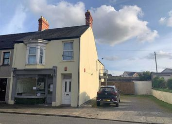 Thumbnail Commercial property for sale in Monkton Friary, Pembroke, Pembrokeshire