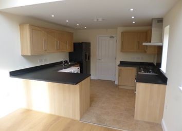 Thumbnail 6 bedroom semi-detached house to rent in Peveril Road, Beeston