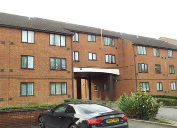 Thumbnail 1 bed flat to rent in The Lawns Old Bath Road, Colnbrook, Slough