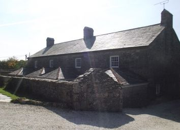 Cottage to rent in Chapel Cottages, Bodmin PL30