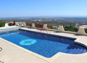 Thumbnail 4 bed villa for sale in Urbanização Da Goldra, Loulé (São Clemente), Loulé, Central Algarve, Portugal