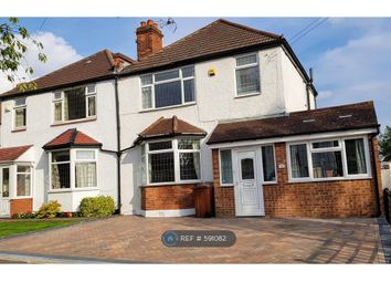 Thumbnail 4 bed semi-detached house to rent in Aultone Way, Sutton