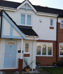 Thumbnail 3 bed mews house to rent in Chandlers Rest, Lytham St. Annes