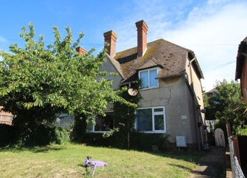 Thumbnail 3 bedroom semi-detached house for sale in Gibbon Road, Newhaven