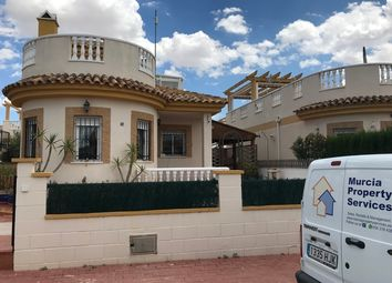 Thumbnail 4 bed villa for sale in Spain, Murcia, Sucina