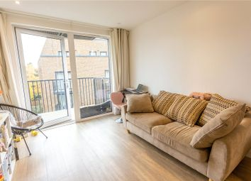 Ashton Reach, London SE16. 1 bed flat for sale
