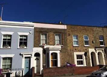 Thumbnail 4 bed terraced house to rent in Zealand Road, London