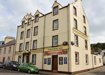 Thumbnail 1 bed town house for sale in The Downshire Hotel, Portpatrick