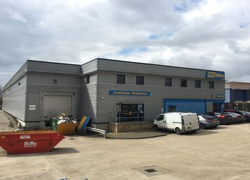 Thumbnail Industrial to let in 6500 Garsington Road, Oxford