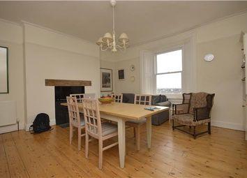 Thumbnail 2 bed flat to rent in Top Floor Flat, Upper Belgrave Road, Bristol