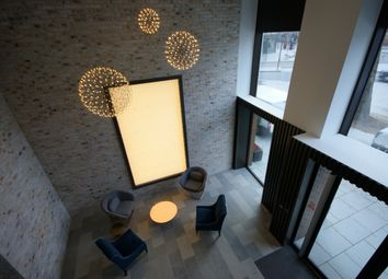 Thumbnail Studio to rent in Delphini Apartments, 10 St. Georges Circus, London