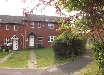 Thumbnail 2 bed terraced house for sale in Bursledon, Southampton, Hampshire