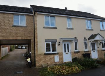 Thumbnail 2 bed terraced house for sale in Mile End, Coleford, Gloucestershire