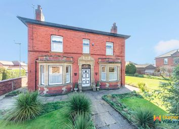 Thumbnail 5 bed detached house for sale in Highfield House, Liverpool Road, Great Sankey