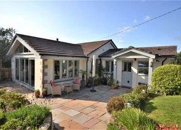 Thumbnail 4 bed detached bungalow for sale in Holmbush, Callington, Cornwall