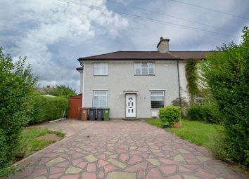 Thumbnail 5 bed property to rent in Pendragon Road, Downham, Bromley