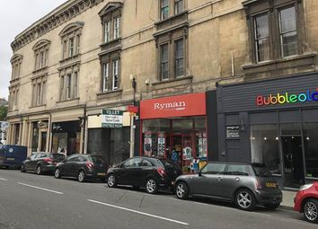 Thumbnail Retail premises to let in 49, Queens Road, Clifton