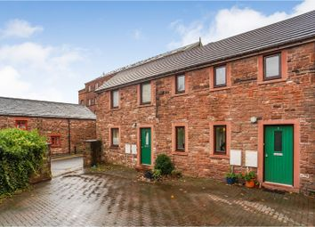 Thumbnail 2 bed terraced house for sale in Bluebell Court, Penrith