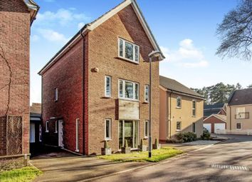 4 bed detached house for sale in Bracknell, Berkshire, . RG12