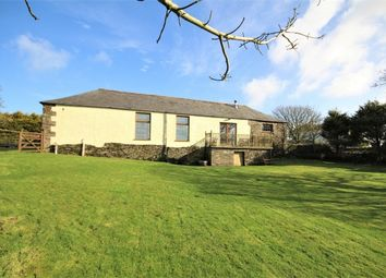 Thumbnail 4 bed detached house for sale in Camelford