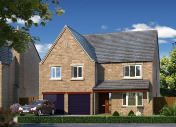 Thumbnail 5 bedroom detached house for sale in Sleetmoor Lane, Swanwick
