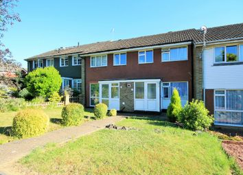 Thumbnail 3 bed terraced house to rent in Cherwell Close, Tonbridge