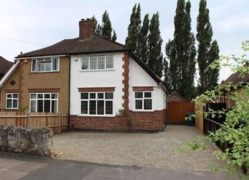 Thumbnail 3 bed semi-detached house to rent in Boxtree Road, Harrow