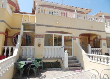 Thumbnail 2 bed town house for sale in Townhouse La Zenia, La Zenia, Alicante, 03189