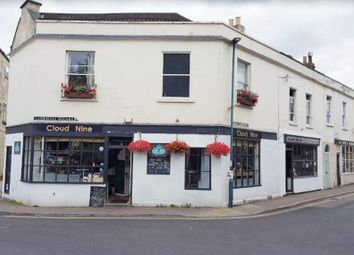 Thumbnail Restaurant/cafe for sale in T/A Cloud Nine Café, Bath