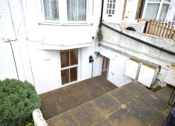 Thumbnail 1 bed flat to rent in Duncan Road, Ramsgate