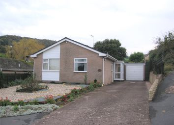 Thumbnail 2 bed detached bungalow to rent in Grange Park, Whitchurch, Ross-On-Wye, Herefordshire